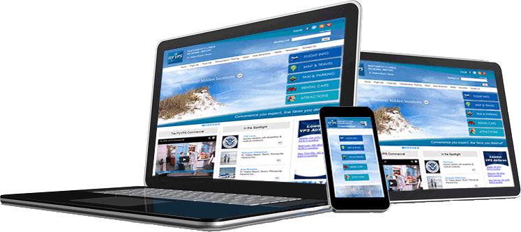 華人雲端整合行銷有限公司-網站架設服務2