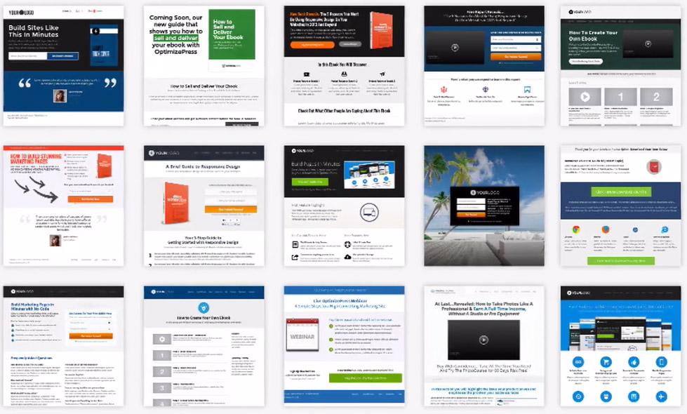 華人雲端整合行銷有限公司-網站架設服務3