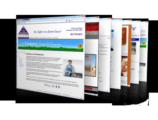 華人雲端整合行銷有限公司-網站架設服務4