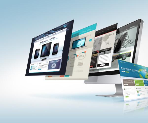 華人雲端整合行銷有限公司-網站架設服務1